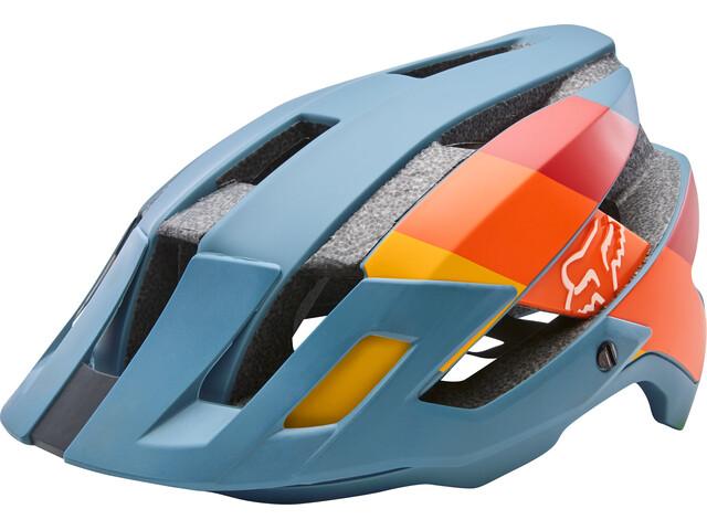 Fox Flux Drafter Helmet Men slate blue